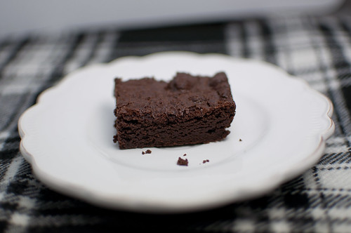 Robert's Brownies