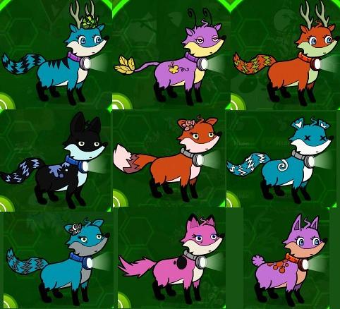 Genki's Fauna 6751849451_2c8d749b27