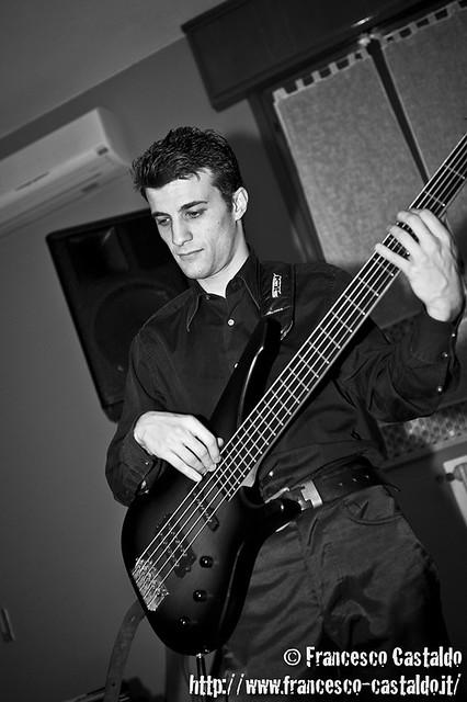 Nick Muneratti