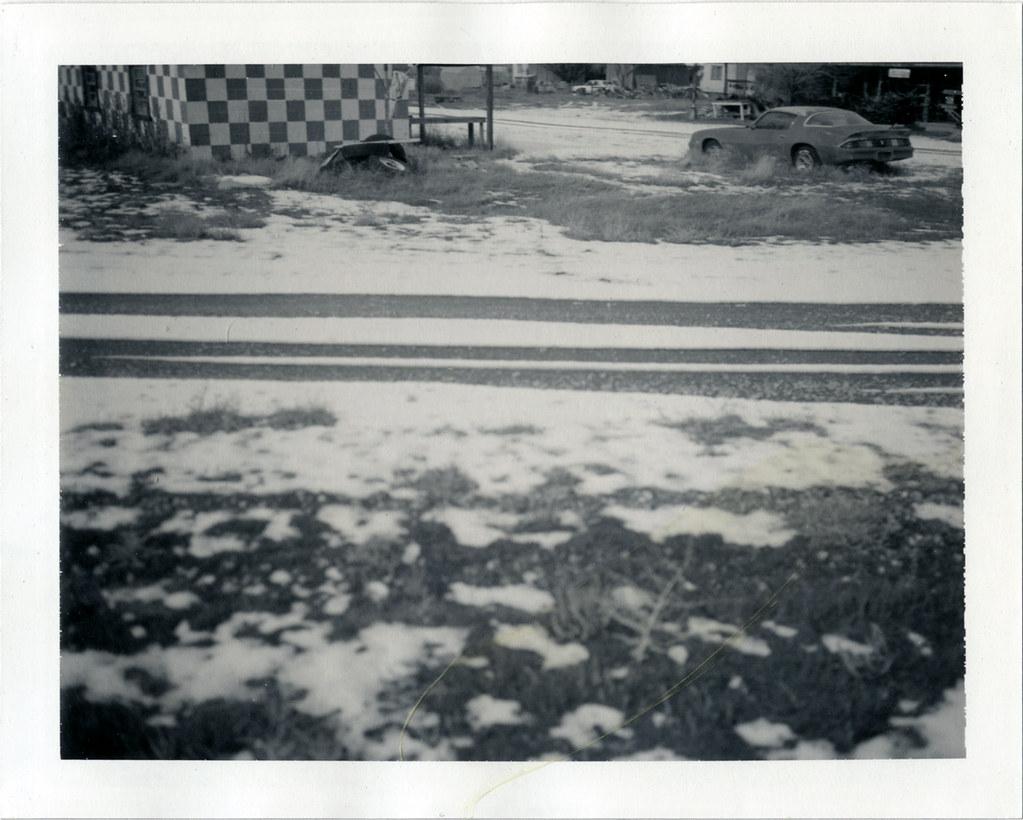Cortez (CO) United States  city photos : Cortez, CO | Polaroid 190, Type 664 | By: moominsean | Flickr Photo ...