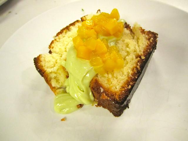 Nomama - Buttermilk Poundcake