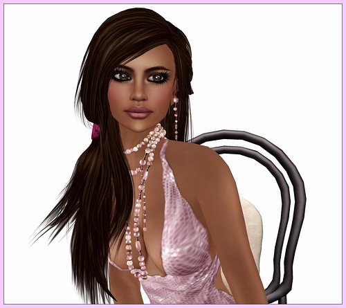 New Skin=Blogged Skin, Poses, Sales, Fashion, & Stuffs!