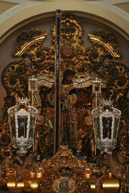 Hermandad del Silencio de Sevilla 21