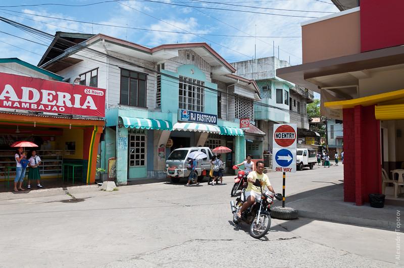 Mambajao