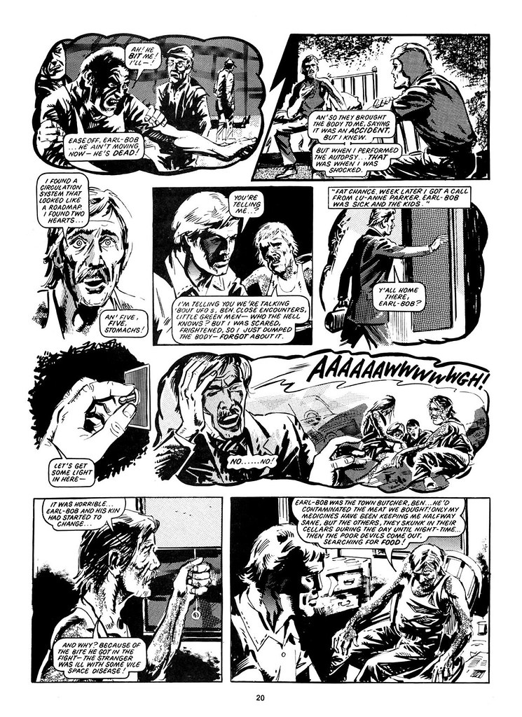 Southern Comfort Page 3