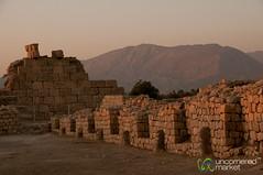 Bishapur Ruins - Iran