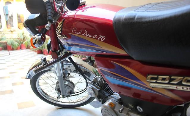 My Bike after 4 Years - 6781026901 bedfeecaba z
