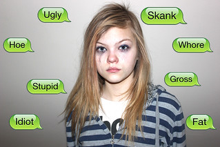 Cyberbullying, would you do it?