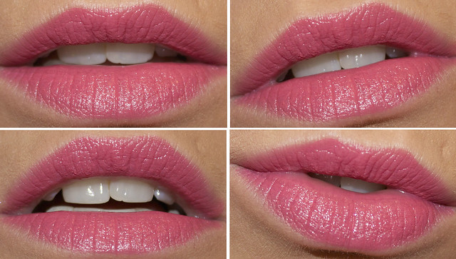 fashionistA lipstick natural pink