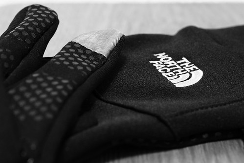 THE NORTH FACE TNF ETIP GLOVE