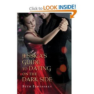 Jessicas Guide To Dating On The Dark Side Series