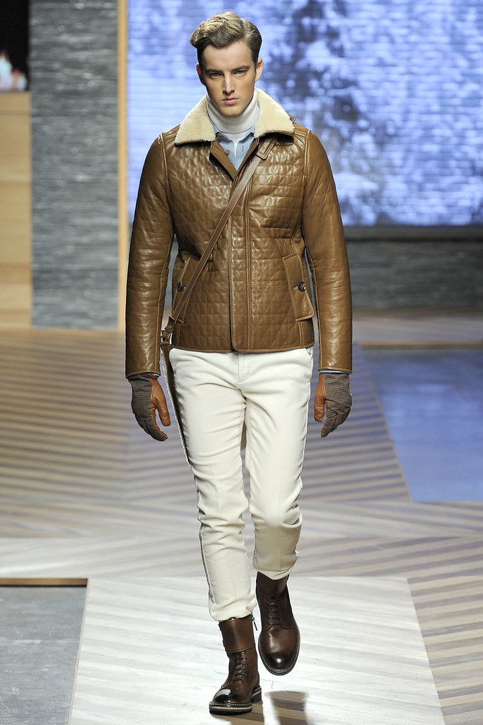 James Smith3535_FW12 Milan Ermenegildo Zegna(VOGUE)