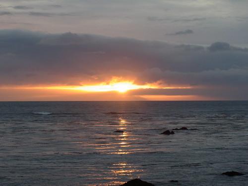 Sunset 2of3