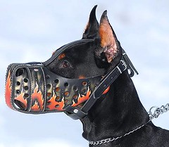 flames-dog-muzzle-doberman-dog-muzzles-japan