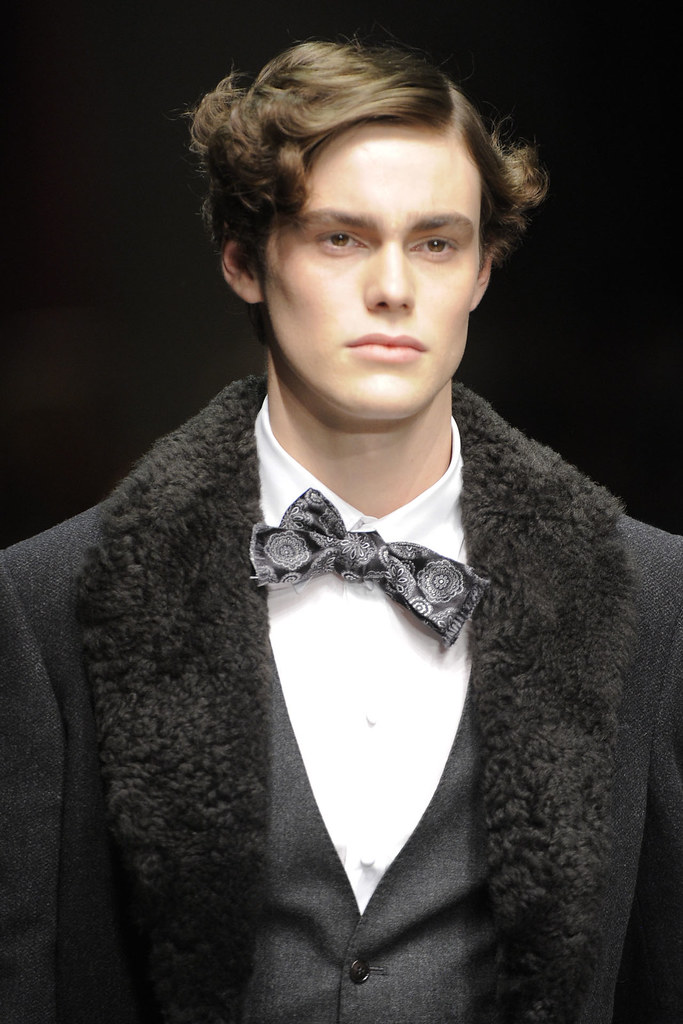 Jacob Young3052_FW12 Milan Dolce & Gabbana(VOGUE)
