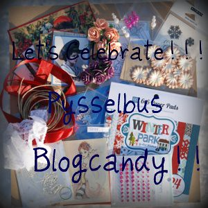 Blogcandy 2