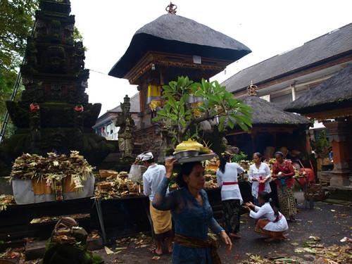 бали, праздник 9