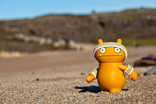 Uglyworld #1434 - Beach Runnerings (Project TW - Image 35-366) by www.bazpics.com