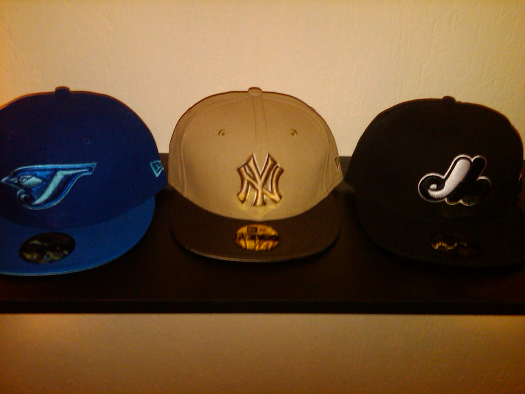 Gorras New Era 59fifty Yankees Originales Monster Red Bull (Gorras) en ...