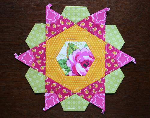 rose star 4