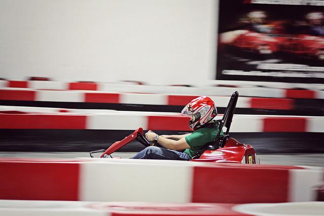 work go-karts 18