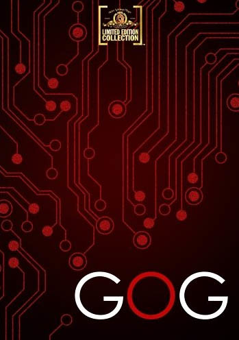 Gog Cover