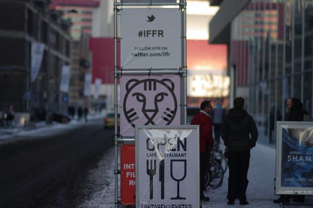IFFR 2012: Lantaren/Venster