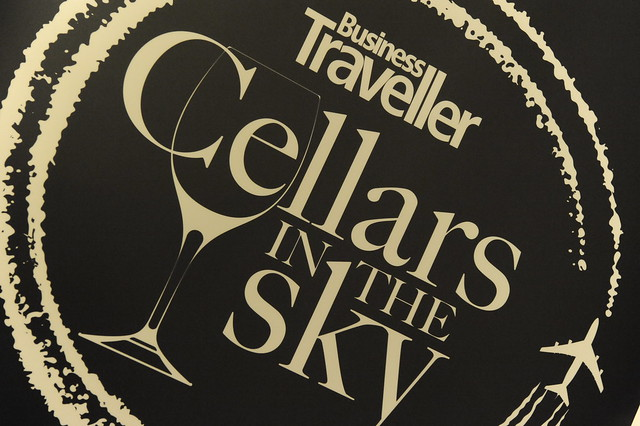 Cellars in the Sky 2011