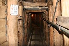 המנהרה בסראייבו