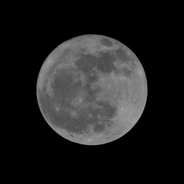Full Moon | Flickr - Photo Sharing!