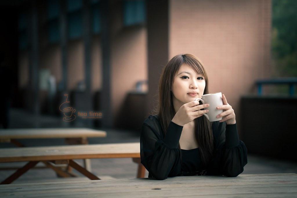[楊楊]tea time