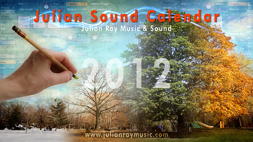 Julian Sound Calendar Artwork