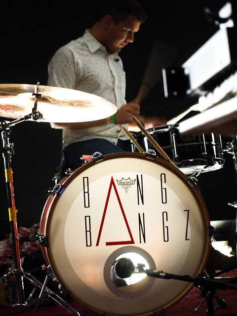 Bang Bangz Ep