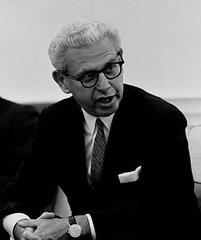 """ארתור גולדברגשגריר ארצות הברית באו""""ם 1965-1968"""