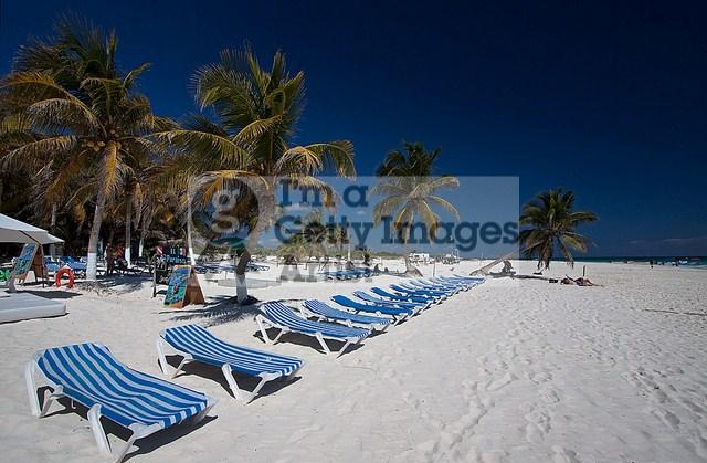 El Paraiso Beach
