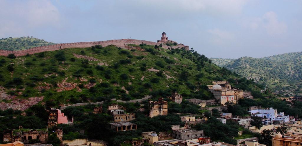 2698 Jaigarh Fort Jaipur, Rajasthan