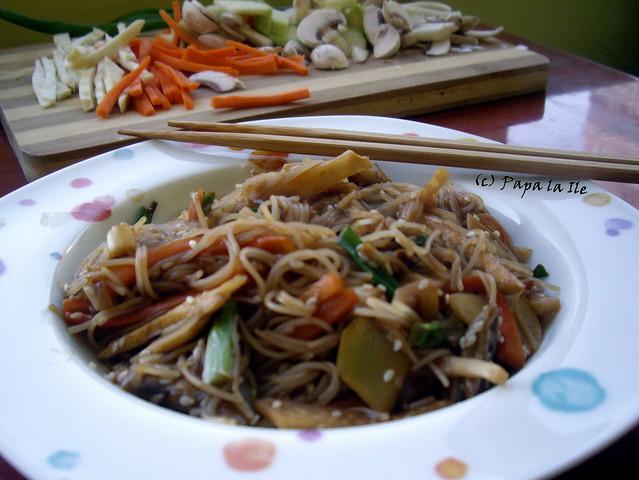 Taitei de orez cu legume (6)