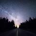 Highway by Mikko Lagerstedt
