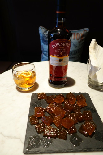 Bowmore The Devil's Casks Single Malt Scotch Whisky-infused Jelly