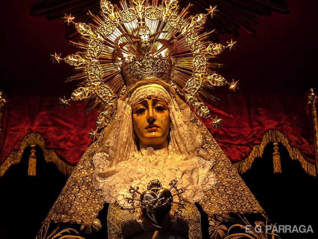 Virgen de los Dolores (Torredonjimeno)