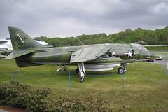 158977 AV-8C Harrier USMC