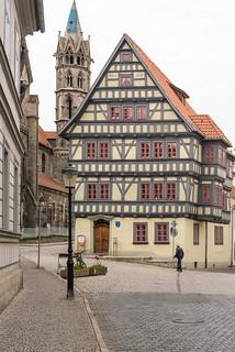 Papiermühle, Turm der Liebfrauenkriche