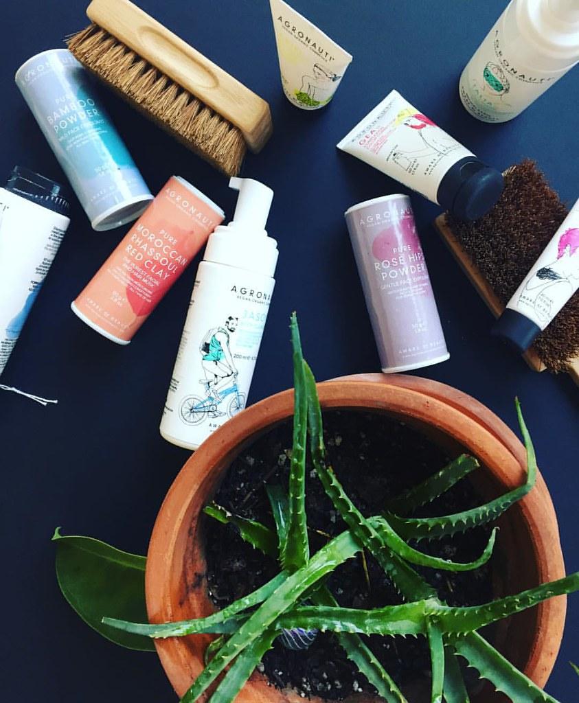 skin care product oem