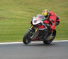 British superbikes and support races Brandshatch indy track May 2016