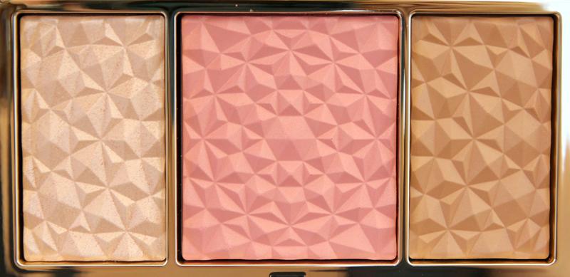 Estée Lauder summer glow multi-palette1