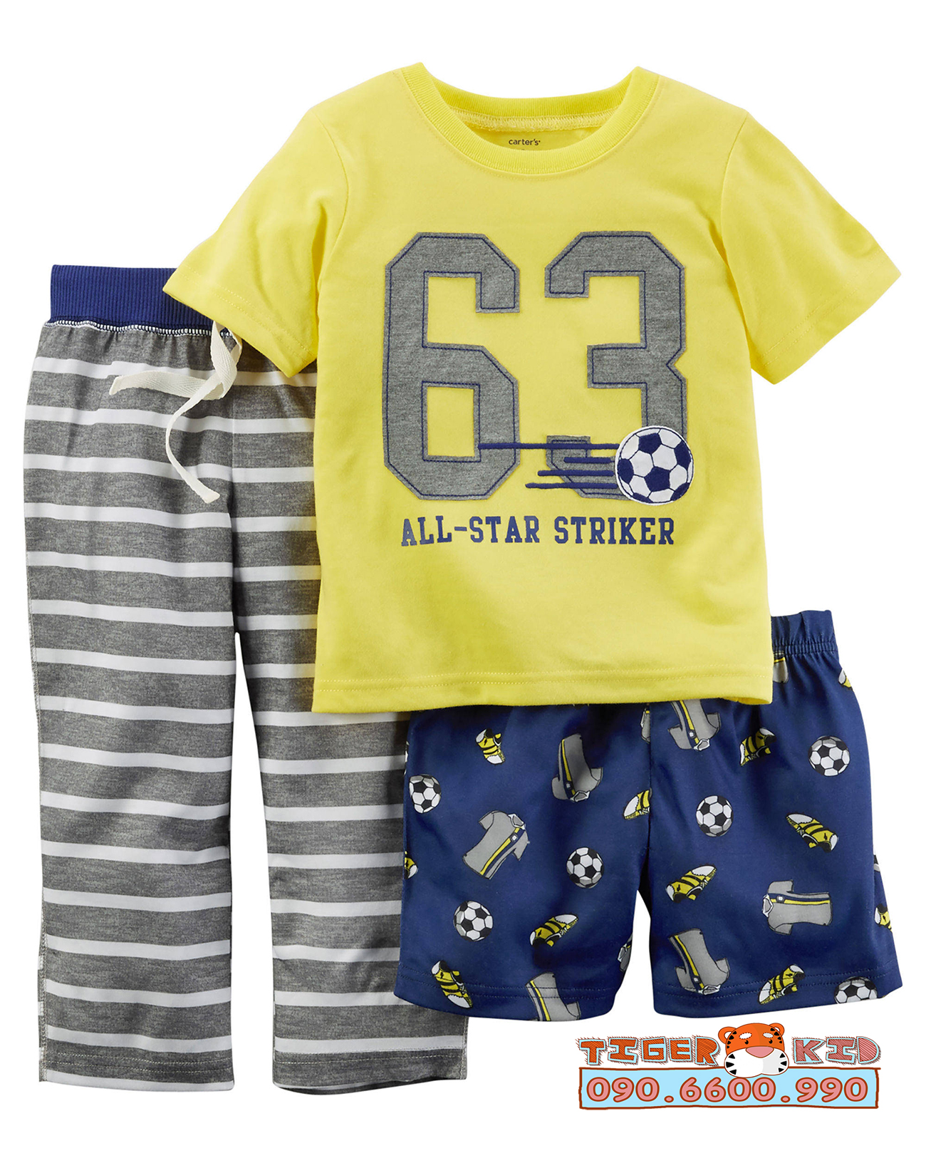 28262740636 5e176a0225 o Bộ set Pijamas 12M 18M 24M