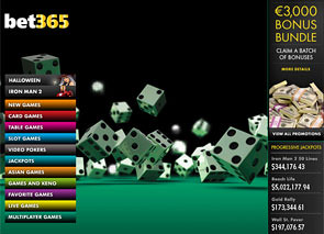 Most Trusted Online Casinos » Blog Archive » Bet365 Live