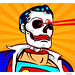 Superman esta muerto by Waldo Longo