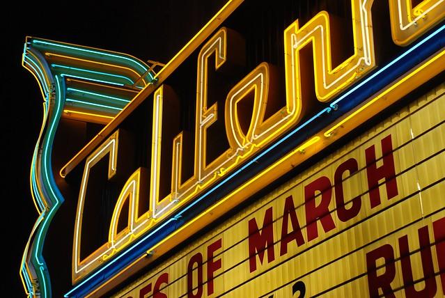 Movie theatre berkeley