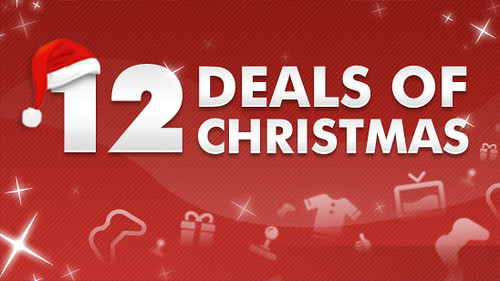 12 Deals Of Christmas On PSN - PlayStation.Blog.Europe